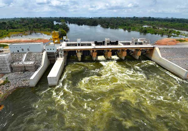 2hydropower dam soubre CI