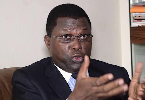 El Hadji Alioune Diouf : « L'impact ne peut qu'être négatif pour le développement économique des pays africains »