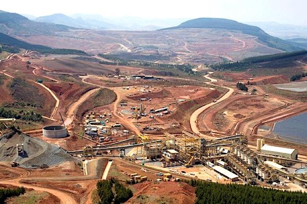 3Nkomati mine in South Africa