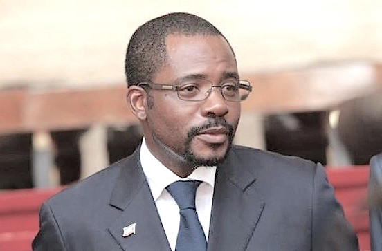 4Gabriel Obiang Nguema Lima