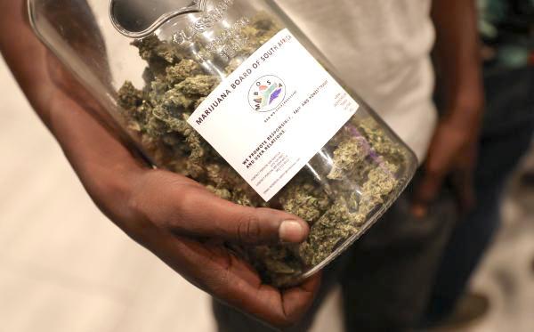3cannabis SAR