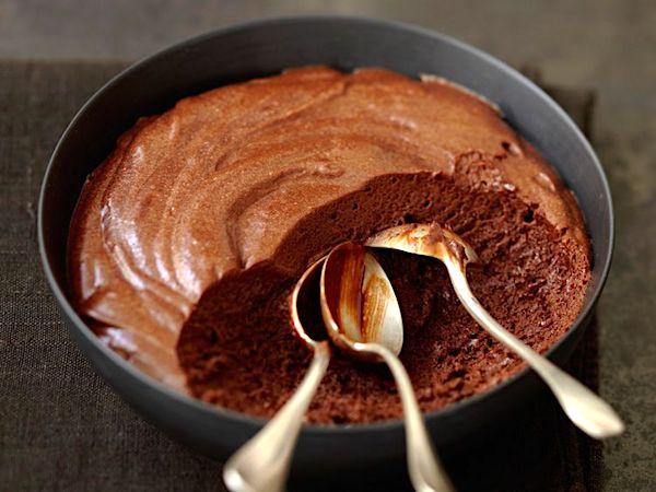 4mousse au chocolat