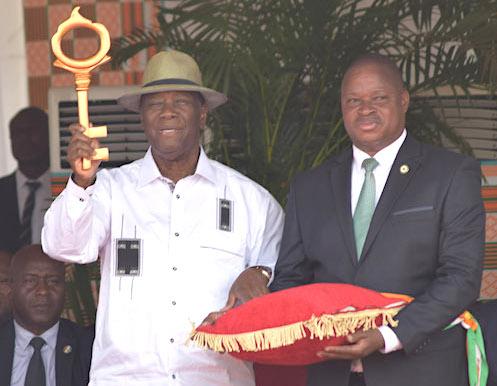 10Alassane Ouattara