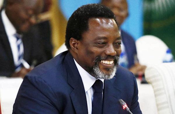 2Joseph Kabila