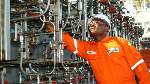 2africa oil giant