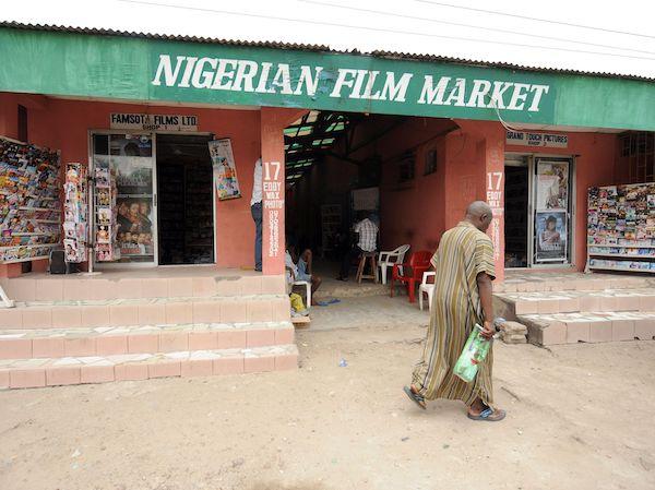 3nigerian film market