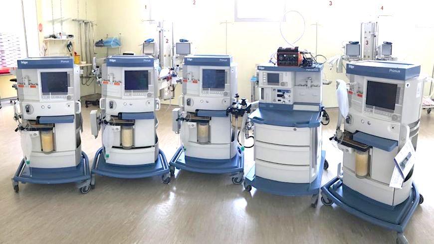 4respirateurs