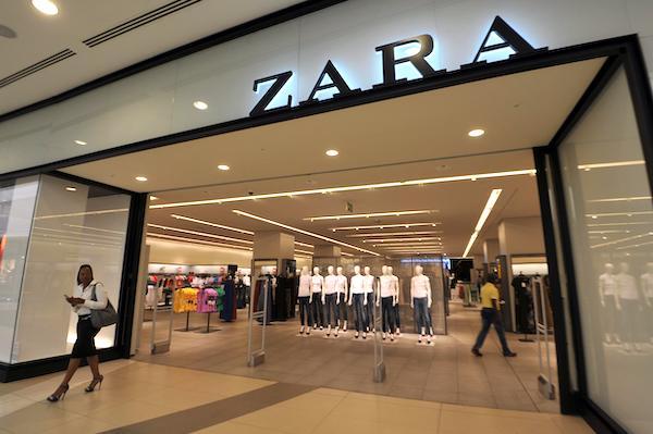 4zara store
