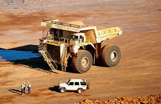 1 mining companies australia