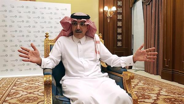 2 Mohammad Al Jadaan