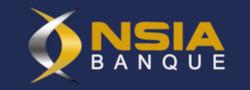 nsia banque logo premiere banque de luemoa a lancer une operation de titrisation de creances